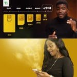MTN eSIM details and activation comprehensively explained