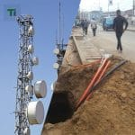 Right of way charges frustrating 4G development in Nigeria