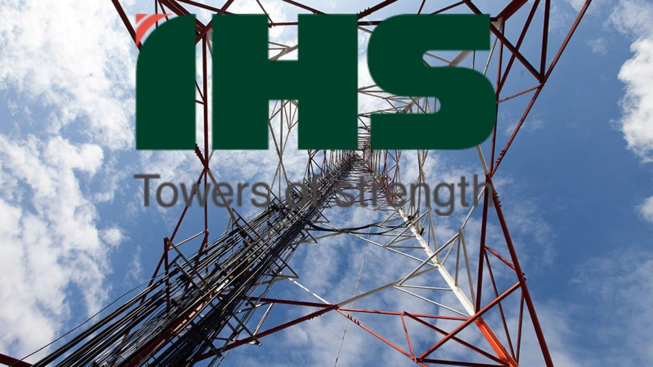 IHS towers