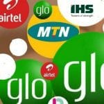 Telecoms financials Nigeria