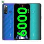 Tecno spark power 2 air