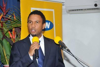The new MTN Nigeria CEO