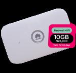 ntel Huawei Mifi 26k